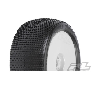 "AP9033-033 Hole Shot VTR 4.0"" X3 (Soft) Off-Road 1:8 Truck Tires Mounted (2PCS)"