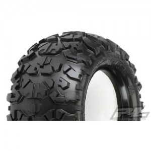 "AP1199-00 Pro-Line Rock Rage 3.8"" (Traxxas Style Bead) All Terrain Tires for Front or Rear 3.8"" Traxxas Style Bead Wheels"