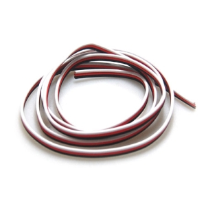 UP-WS22 Servo Extension Wire 22AWG (1mtr)