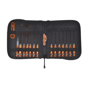 190506 Toolset onroad GP (16pcs) with Tools bag