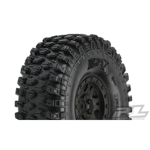"AP10128-10 Hyrax 1.9"" G8 Tires Mounted on Impulse"