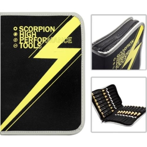 Scorpion High Performance Tools Pack (16 pieces)