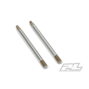 AP6267-04 1:10 Buggy Pro-Spec Rear Shock Shaft Set