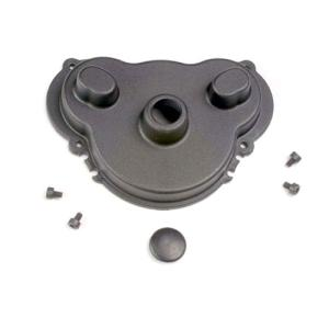 AX3987 Rubber Gear Cover E-Maxx