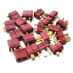 UP-DEANS7 Deans Connector Male & Female (10pair/set)