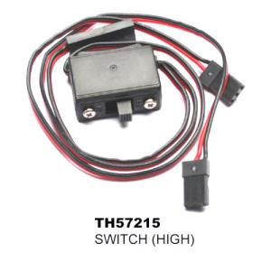 TH57215 SWITCH (HIGH)