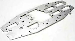 MAIN CHASSIS PLATE - LST/2