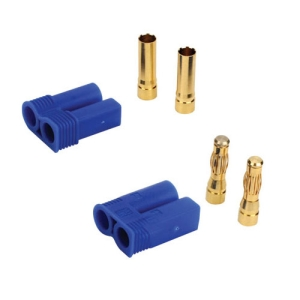 UP-EC5 Power Unlimited EC5 5mm connector (1pair)