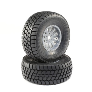 Desert Claw Tire,Mounted(2): Super Baja Rey