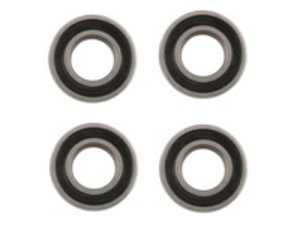 Losi 6x12mm Sealed Ball Bearing (4)