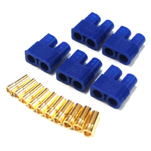 UP-AM1010D-F5 EC3 Connectors Female (5pcs)