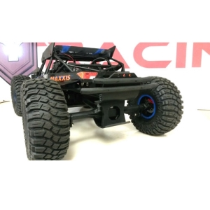 TBR37202 TBR XV4 Rear Bumper and Diff Skid for Losi Upgrade - Losi Rock Rey