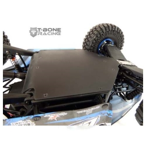 37200 - TBR CS Chassis Skid - Losi Rock Rey