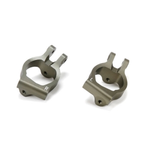 Front Spindle Carrier Set, Aluminum: DBXL, DBXL-E, MTXL 옵션