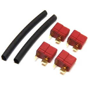 UP-DEANS3 Deans Connector - Female(4)