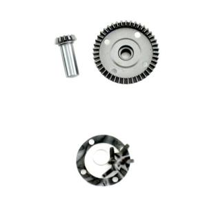 Front/Rear Diff Ring&Pinion:LST/2,XXL/2,LST3XL-E