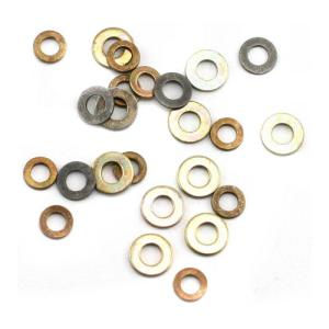 Team Losi #4 and 1/8 Hardened Washers