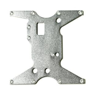 [Team Losi] CHASSIS SKID PLATE - LST/2