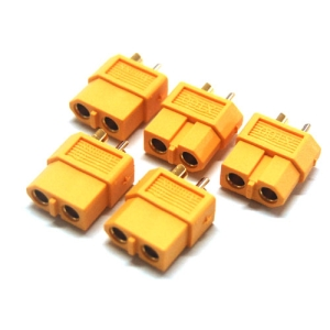 UP-XT60-2 XT60 Female Connector (5pcs)