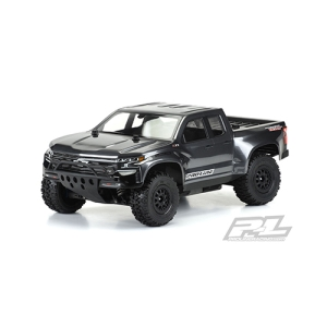 AP3512 2019 Chevy Silverado Z71 Trail Boss True Scale Clear Body