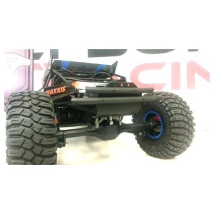 37203 - TBR XV4 Rear Bumper for Losi Upgrade - Losi Rock Rey