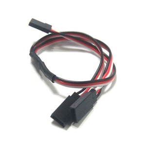 UP-AM3001-3 FUTABA TYPE Servo Y-Lead 25cm (22awg) (1개입)