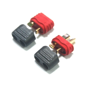UP-AM1015E NEW Deans Connector with Housing (Male & Female 1set)
