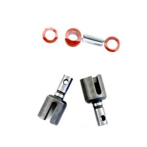 Front/Rear Diff Outdrive Set: LST/2,LST3XL-E