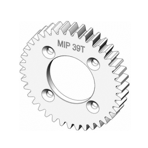 39 Tooth Spur Gear: Losi TEN-SCTE 옵션