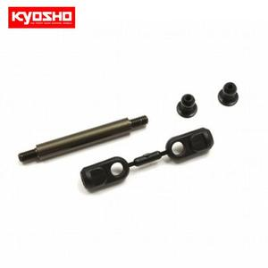 SP Front Torque Rod Set(Gunmetal/RR Evo)