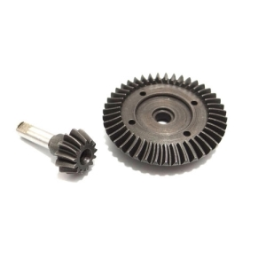 SWRA9433Hd Spiral Bevel Gear Set Ht 43t/13t Ax10