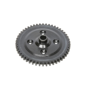 Center Diff Spur Gear, 50T: DBXL-E