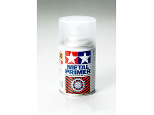 [TA87061]Metal Primer Spray