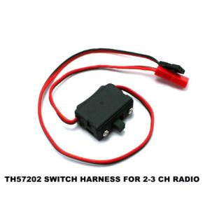 TH57202 LOW CHANNEL SWITCH HARNESS