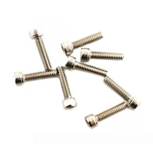"[LOSA6240] 5-40 X 1/2"" CAPHEAD SCREWS"