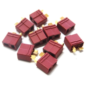 UP-DEANS6 Deans Connector Female (10pcs)