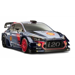 입고완료[TA93044]Hyundai i20 Coupe WRC Kit TT 02