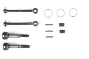 [TA54516] XV01 Assembly Univ Shaft - Rear / 2pcs