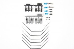 [TA54514] XV01 Stabilizer Set - Front & Rear