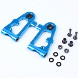 [TTR-001BU] Aluminum Front Lower Arm Set for TT01D / TT01R