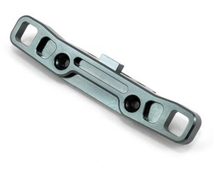 [E2114] Aluminum Rear-Rear Suspension Arm Mount