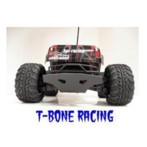 TBR26107 TBR NM2 Rear Bumper -- HPI Savage XS Flux