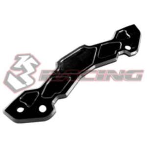 [TT02-04] Aluminum Upper Bumper for TT-02