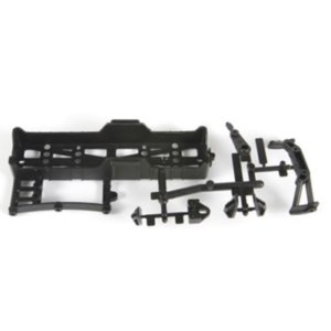 AX31590 Battery Tray Servo Mount Set AX90059