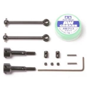 [TA53792] Assembly Universal Shaft (TT-01, TA04)