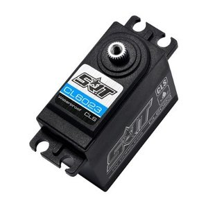 CL6023 LV waterproof Servo
