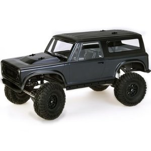 Vanquish VS4-10 Origin Limited Black Edition Scale Rock Crawler Kit