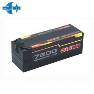 개봉상품 [ORI14506] Ultimate Graphene HV Lipo 7200 15.2V 120C