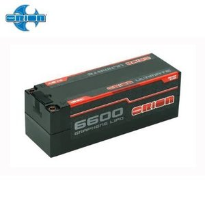 Ultimate Graphene Lipo 6600 14.8V 120C
