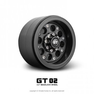 GM70234 2.2 GT02 beadlock wheels (2)